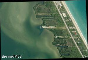 Property for sale at 8545 Highway A1a, Melbourne Beach,  FL 32951