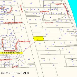 Property for sale at 000 Us 1, Cocoa,  FL 32926