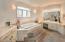 "Master Suite ""Her"" Bath With Wet Bar & Refrigerator"