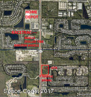 Property for sale at 0 N Wickham Road Unit 0, Melbourne,  Florida 32935