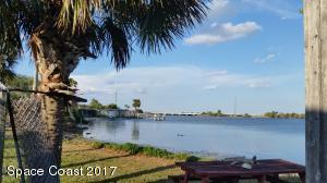 Property for sale at 160 Banana River Drive, Merritt Island,  FL 32952