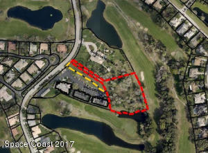 Property for sale at 575 Shadow Wood Lane, Titusville,  FL 32780