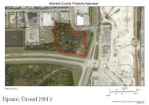 Property for sale at 0000 Industry/Grissom Road Road, Cocoa,  FL 32926