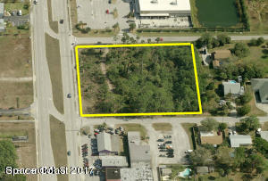 Property for sale at 3653 W New Haven Avenue, Melbourne,  FL 32904