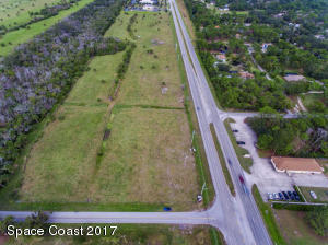 Property for sale at 000 N Courtenay Parkway And Porcher Road, Merritt Island,  FL 32953