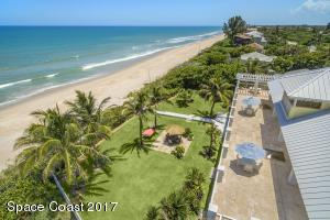 Property for sale at 5045 Highway A1a, Melbourne Beach,  FL 32951