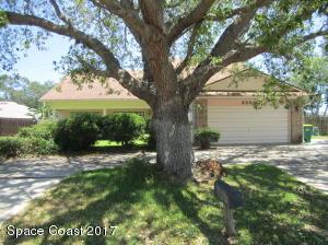 Property for sale at 3202 Nottingham Lane, Cocoa,  FL 32926