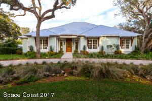 Property for sale at 1506 W Camino Del Rio, Vero Beach,  FL 32963