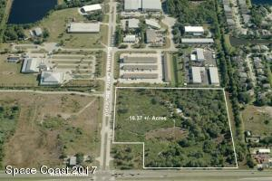 Property for sale at 0 Wickham & Business Center Boulevard, Melbourne,  FL 32935