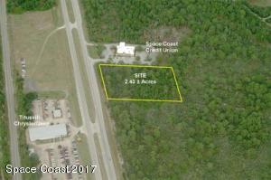 Property for sale at 5555 Washington Avenue, Titusville,  FL 32780