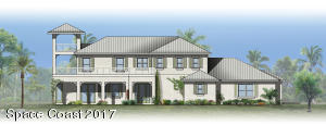 Property for sale at 220 River Drive, Melbourne Beach,  FL 32951