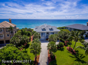 Property for sale at 8333 S Highway A1a Unit S, Melbourne Beach,  FL 32951