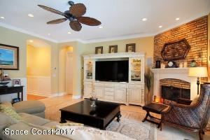 Property for sale at 133 Windemere Place, Melbourne Beach,  FL 32951