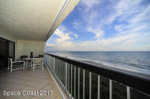 Property for sale at 403 Highway A1a Unit 242, Satellite Beach,  FL 32937
