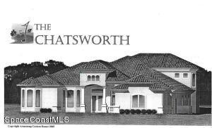 Property for sale at 4497 Preserve Drive, Melbourne,  FL 32934