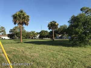Property for sale at 0000 Jefferson Avenue, Cape Canaveral,  FL 32920