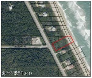 Property for sale at 9225 Highway A1a, Melbourne Beach,  FL 32951