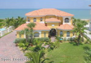 Property for sale at 5565 Highway A1a, Melbourne Beach,  FL 32951