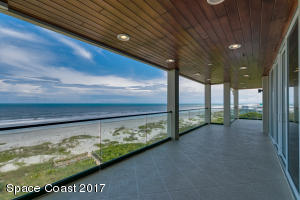 Property for sale at 950 Conn (4091 Ocean Drive) Way Unit PH Residence, Vero Beach,  FL 32963