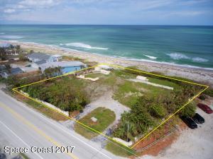 Property for sale at 1311 Atlantic Street, Melbourne Beach,  FL 32951