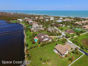 Property for sale at 216 The Road To Waterford Bay, Melbourne Beach,  FL 32951