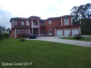 Property for sale at 1620 N Henley Road Unit 1, Palm Bay,  FL 32907