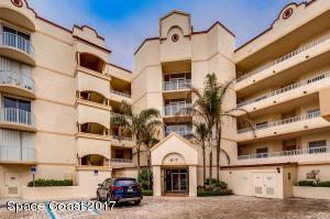 Property for sale at 817 Mystic Drive Unit B207, Cape Canaveral,  FL 32920