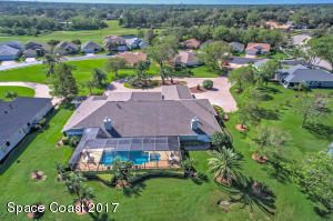 Property for sale at 580 Willowgreen Lane, Titusville,  FL 32780