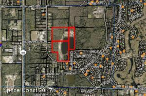 Property for sale at 0000 Knox Mcrae Drive, Titusville,  FL 32780