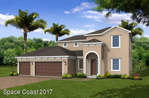 Property for sale at 7450 Jazero Place, Viera,  FL 32940