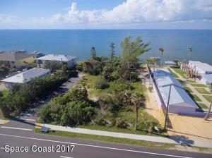 Property for sale at 133 30th Street, Cocoa Beach,  FL 32931