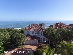 Property for sale at 7575 S Highway A1a, Melbourne Beach,  FL 32951