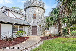 Property for sale at 2646 N Pacer Lane, Cocoa,  FL 32926