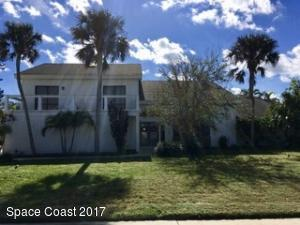 Property for sale at 313 Amberjack Place, Melbourne Beach,  FL 32951