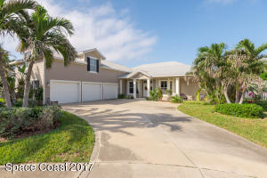 Property for sale at 134 Windemere Place, Melbourne Beach,  FL 32951