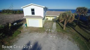 Property for sale at 6545 S Highway A1a, Melbourne Beach,  FL 32951