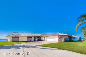 Property for sale at 842 Heron Road, Cocoa,  FL 32926