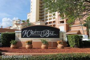 Property for sale at 93 Delannoy Avenue Unit 801, Cocoa,  FL 32922