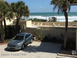 Property for sale at 1923 Highway A1a Unit D4, Indian Harbour Beach,  FL 32937