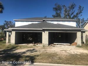 Property for sale at 110 Ocean Garden Lane, Cape Canaveral,  FL 32920