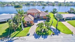 Property for sale at 1741 Bay Shore Drive, Cocoa Beach,  FL 32931