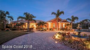 Property for sale at 3140 Celina Lane, Melbourne,  FL 32934