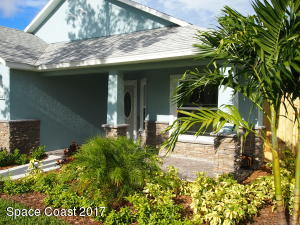 Property for sale at 101 Wimico Drive, Indian Harbour Beach,  FL 32937