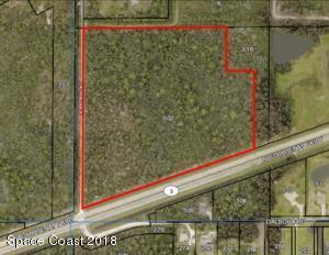 Property for sale at 0 N Courtenay Pkwy, Merritt Island,  Florida 32953