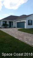 Property for sale at 2673 Trasona Drive, Viera,  FL 32940