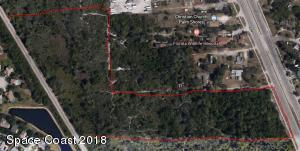 Property for sale at 000 Unknown, Palm Shores,  FL 32940