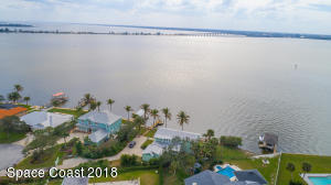 Property for sale at 800 Oak Ridge Drive, Indialantic,  FL 32903