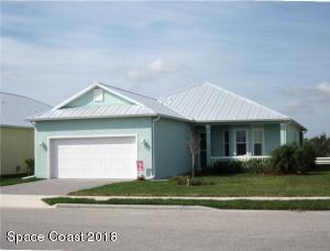 Property for sale at 3740 Alamanda Key Drive, Melbourne,  FL 32901