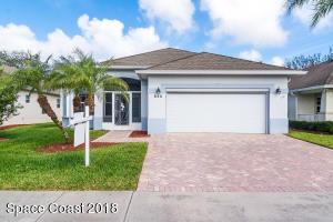 Property for sale at 646 Brockton Way, Melbourne,  FL 32904