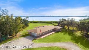 Property for sale at 9100 S Tropical Trl, Merritt Island,  FL 32952